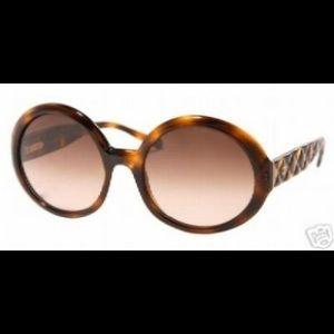 Chanel 5120 Sunglasses tortoiseshell